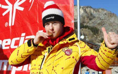 Conclusi i XXX Giochi Nazionali Invernali Special Olympics