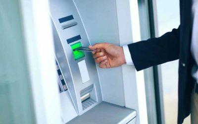 Bancomat: arrivano le audioguide per non vedenti