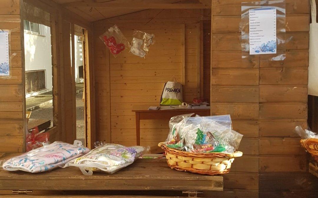 Boscoreale: raccolta fondi scolastica per persone disabili