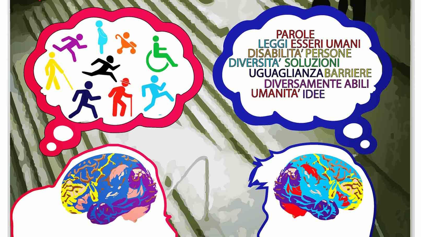 Dialogo sulla disabilità a Palermo