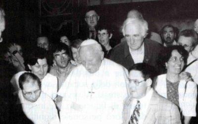 A Jean Vanier il Premio Paolo VI