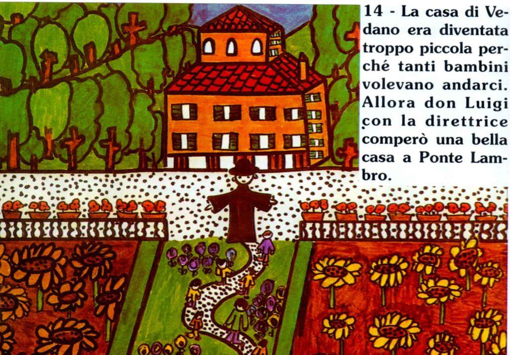 Ombre e Luci n. 61 - 1998