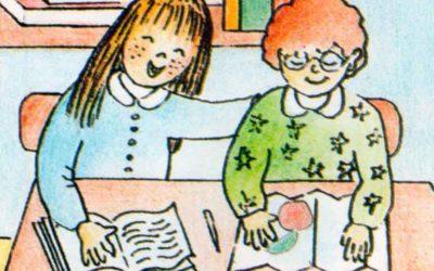 Dedicato ai bambini… e a tutti noi – Alice