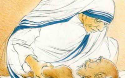 Maria Teresa di Calcutta – Dedicato ai bambini… e a tutti noi