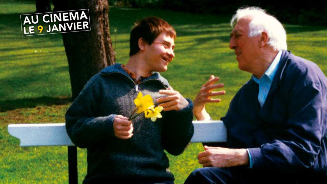 Jean Vanier film