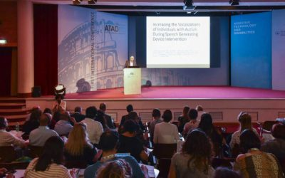 ATAD a Roma: ritorna la conferenza sulle tecnologie assistive per la disabilità