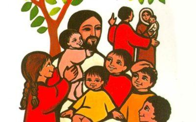 """Ho incontrato Gesù, mi ha detto """"Ti voglio bene"""""""