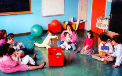 Perché Scuola Potenziata e Centro Socio-Educativo per piccoli