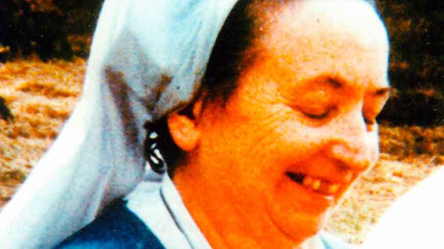 Suor Margherita, un dono - Ombre e Luci n. 64 - 1998