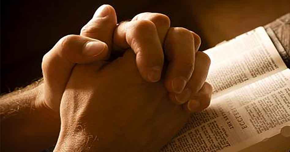 La preghiera con Maria Teresa