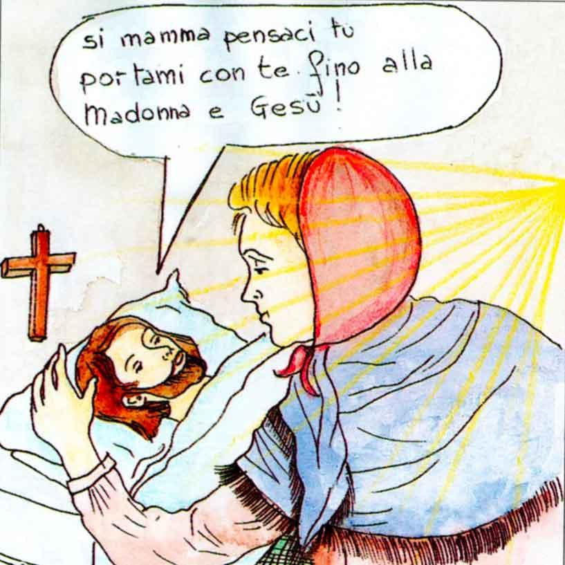 Ombre e Luci n. 65, 1999