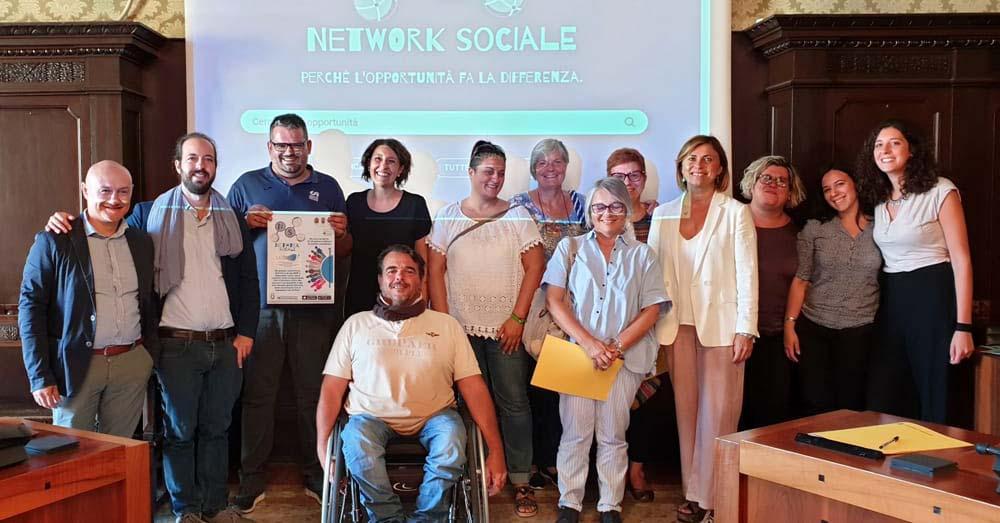 Nasce Network Sociale, la rete di organizzazioni del ravennate