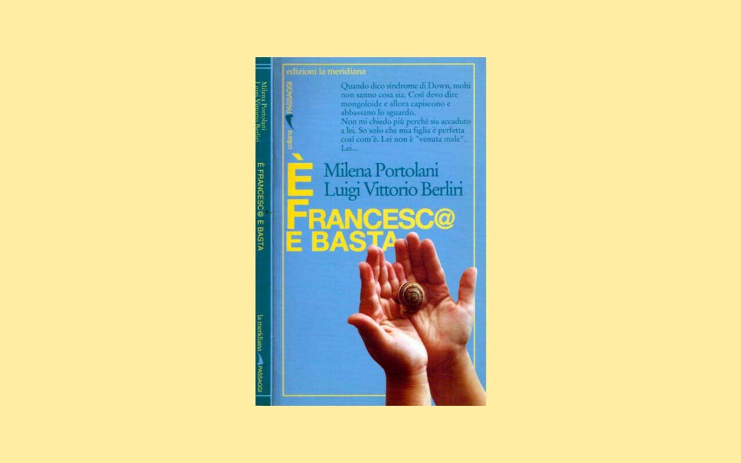 È Francesca e basta