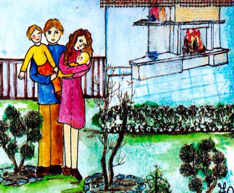 Dedicato ai bambini: Francesco Gammarelli