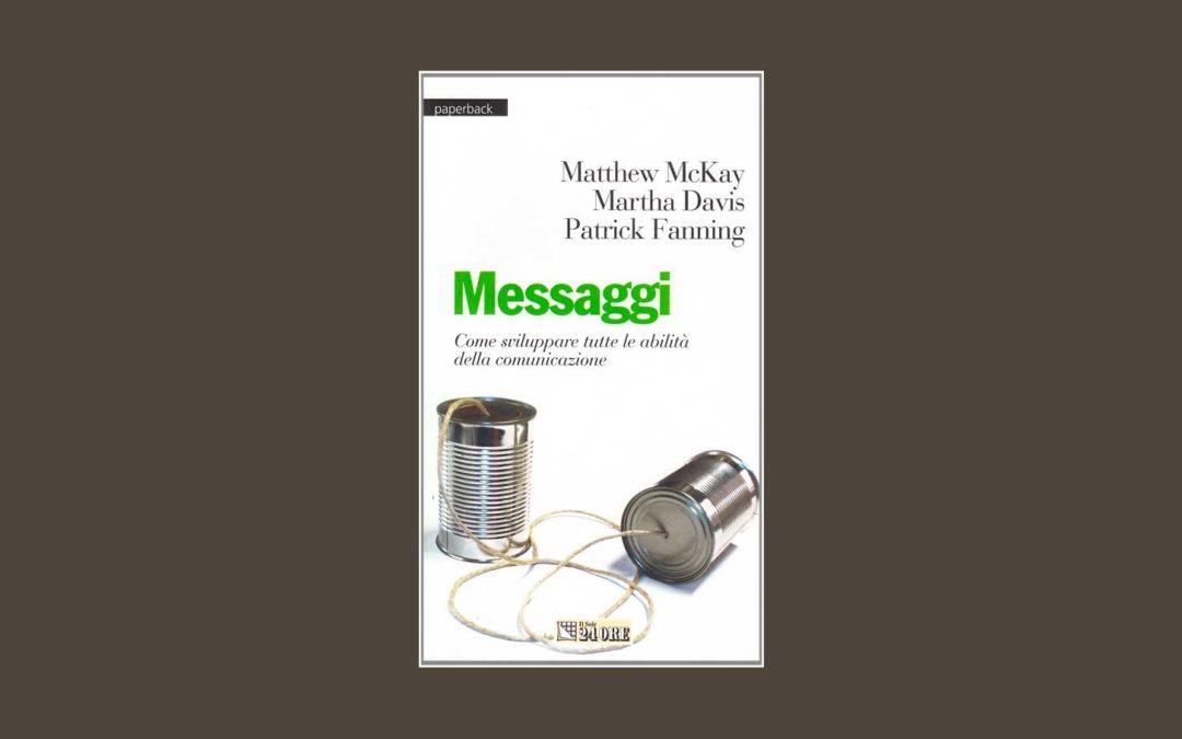Messaggi – Tutte le abilità della comunicazione