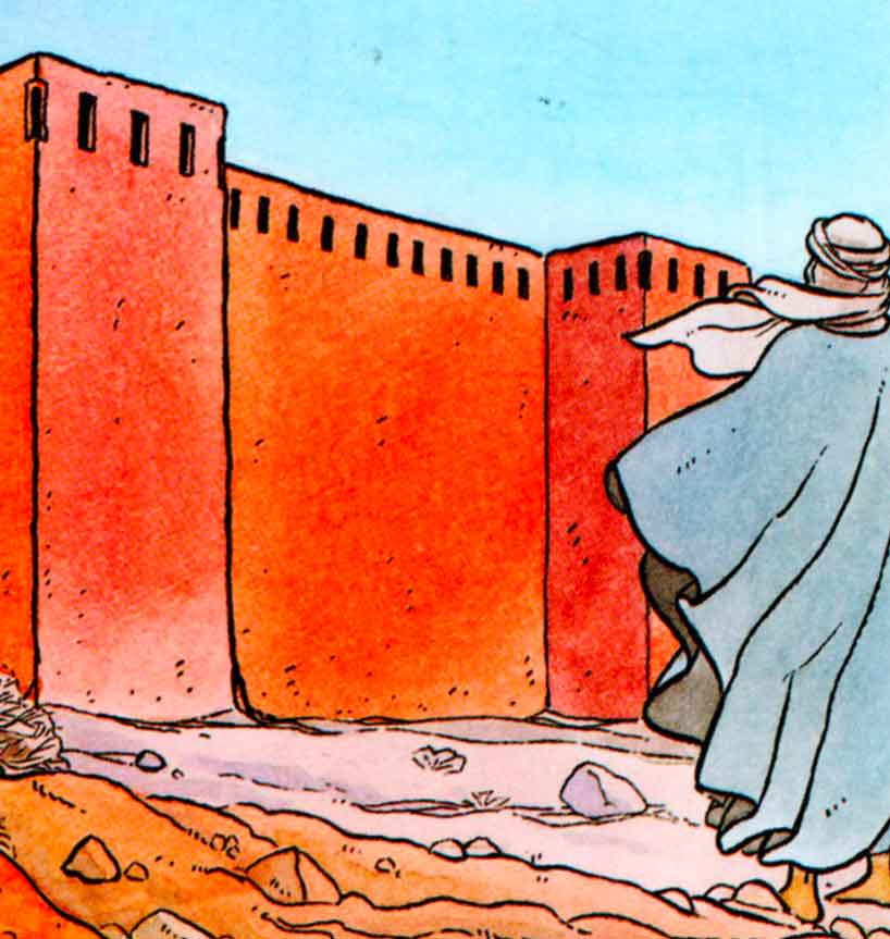 12 Carlo de Foucauld - Ombre e Luci n. 66, 1999