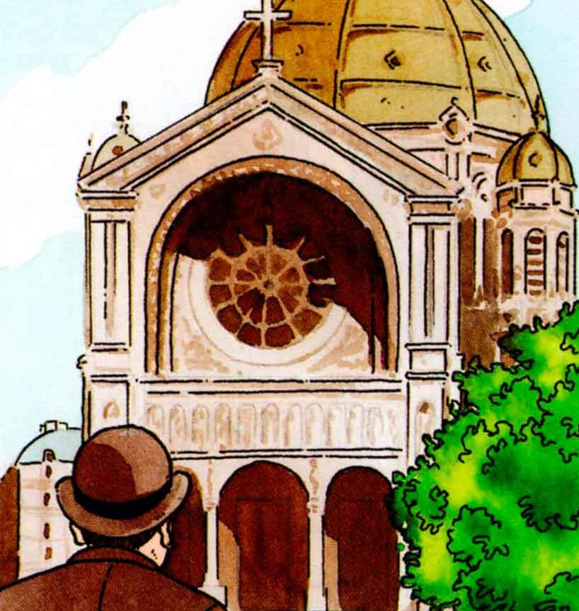5 Carlo de Foucauld - Ombre e Luci n. 66, 1999