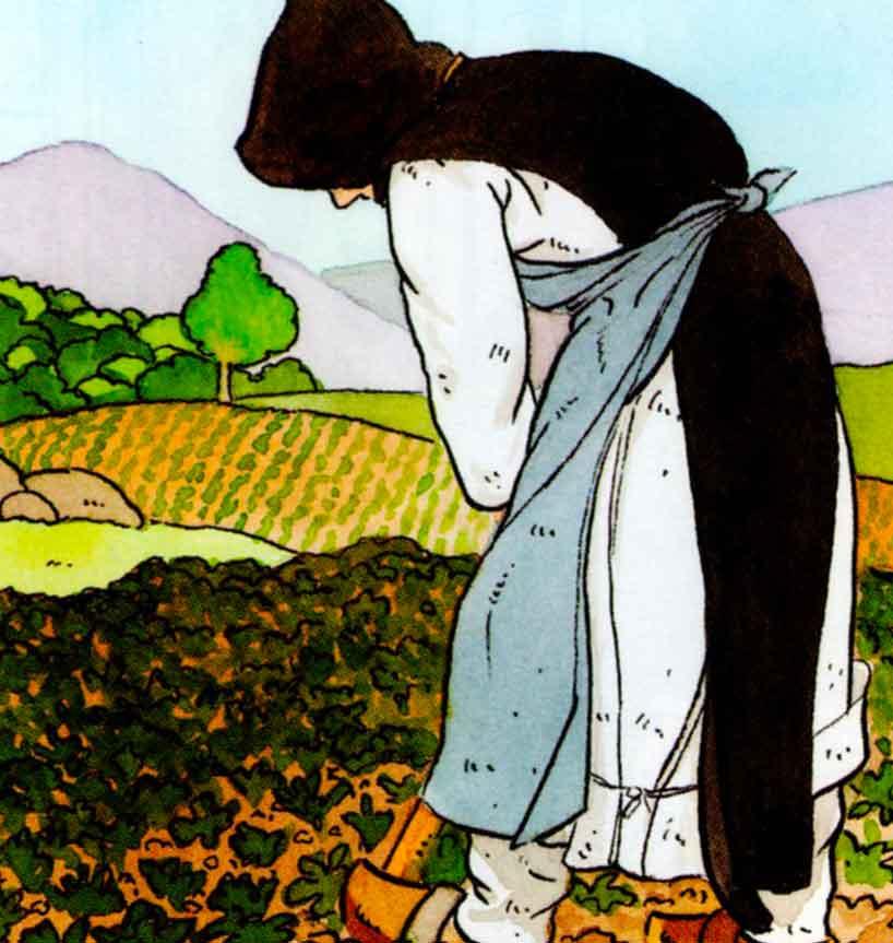 6 Carlo de Foucauld - Ombre e Luci n. 66, 1999