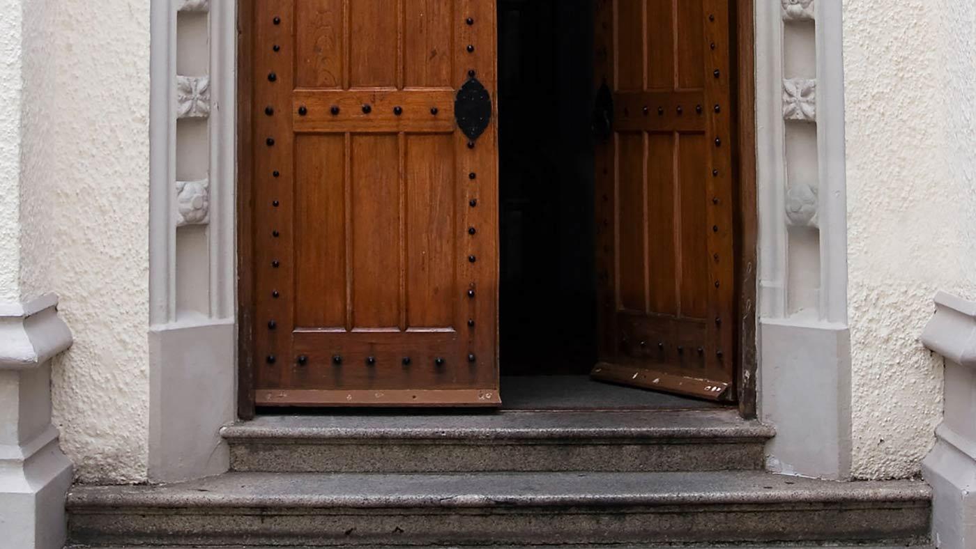 La Chiesa ci accoglie davvero?