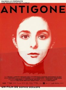 Antigone - film