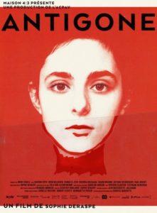 Antigone - film