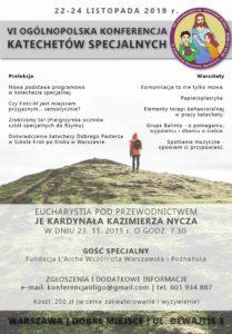 Convegno Polonia locandina