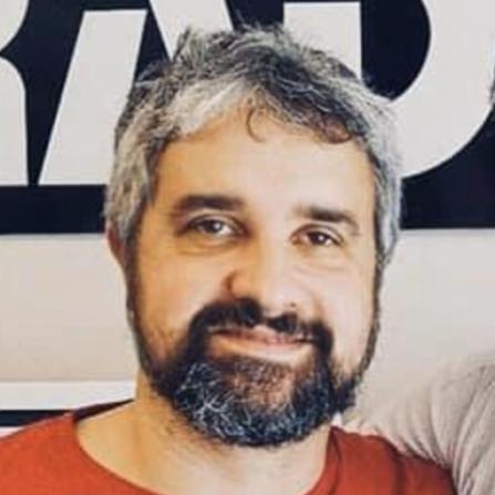 Boris Sollazzo