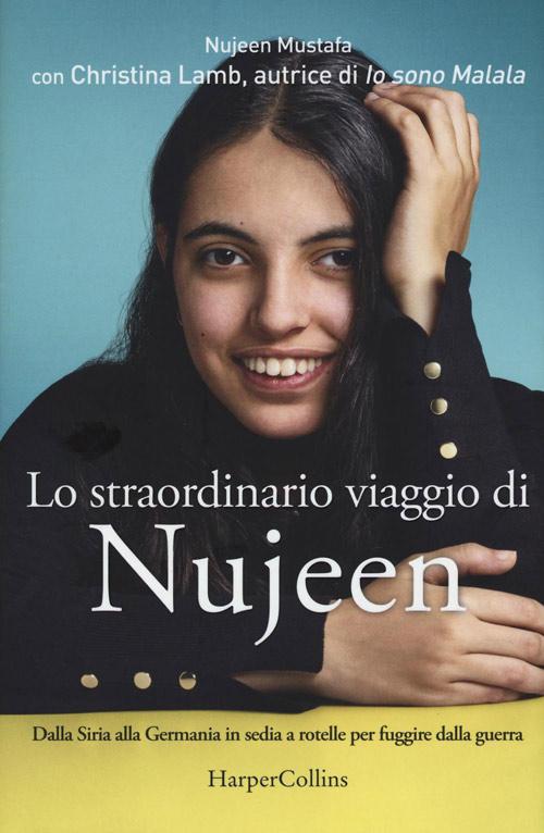 Nujeen Mustafa