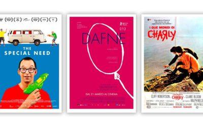 Cinema e disabilità: 3 film secondo Alessandro De Simone