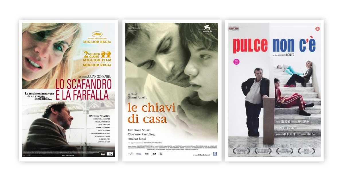 Cinema e disabilità: i 3 film di Edoardo Zaccagnini
