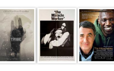 Cinema e disabilità: i 3 film di Emilio Ranzato