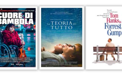 Cinema e disabilità: 3 film secondo Federica Aliano