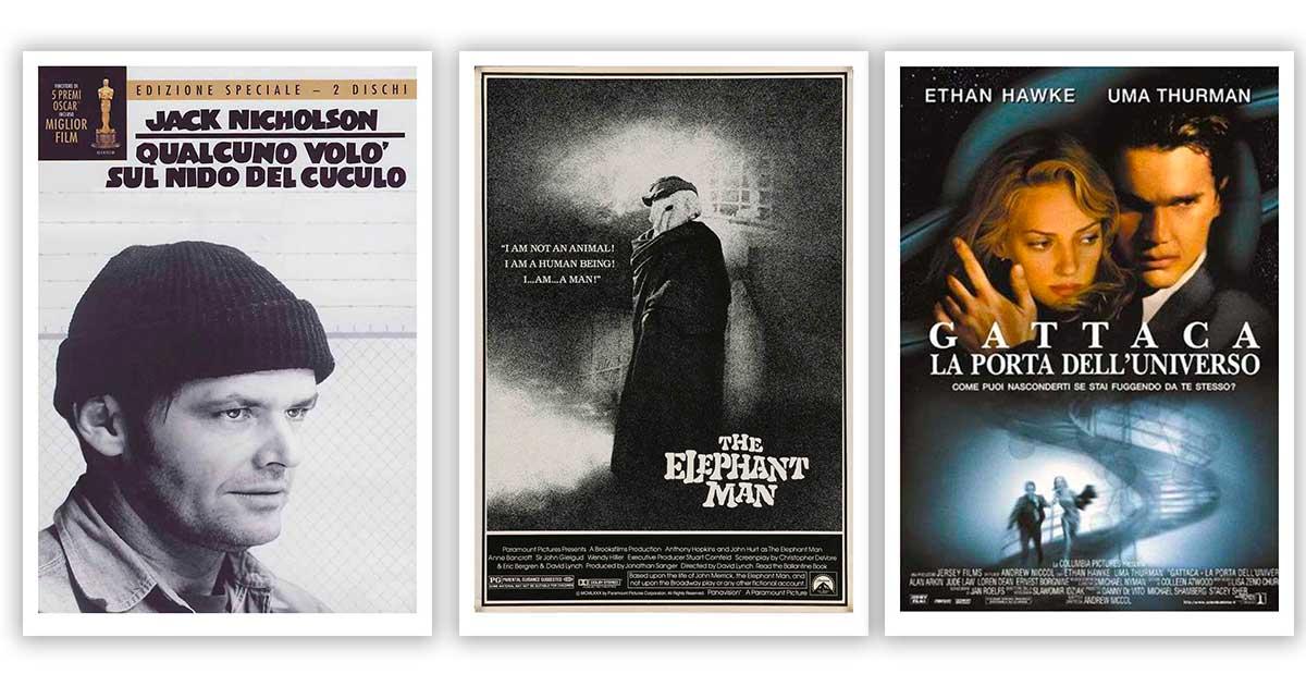 Cinema e disabilità: i 3 film di Gabriele Niola