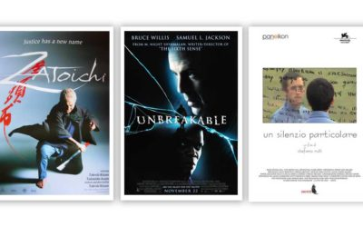 Cinema e disabilità: i 3 film di Valerio Sammarco