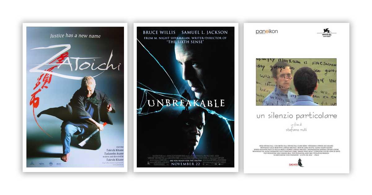 Cinema e disabilità: i 3 film di Valerio Sammarco