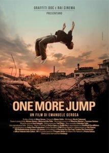 One More Jump film