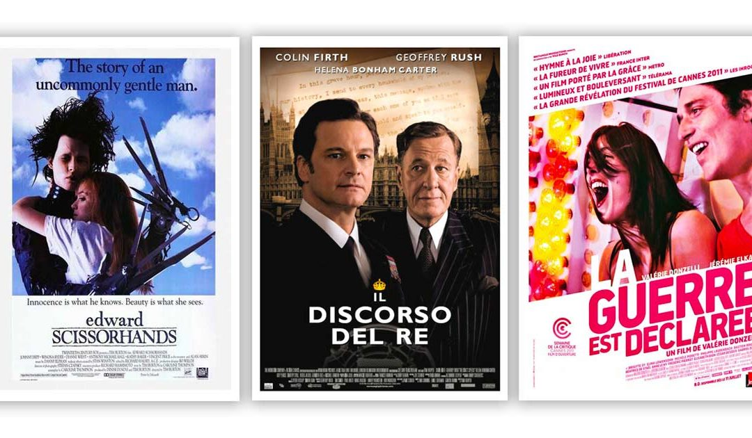 Cinema e disabilità: i 3 film di Enrica Riera