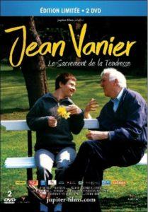 Jean Vanier dvd