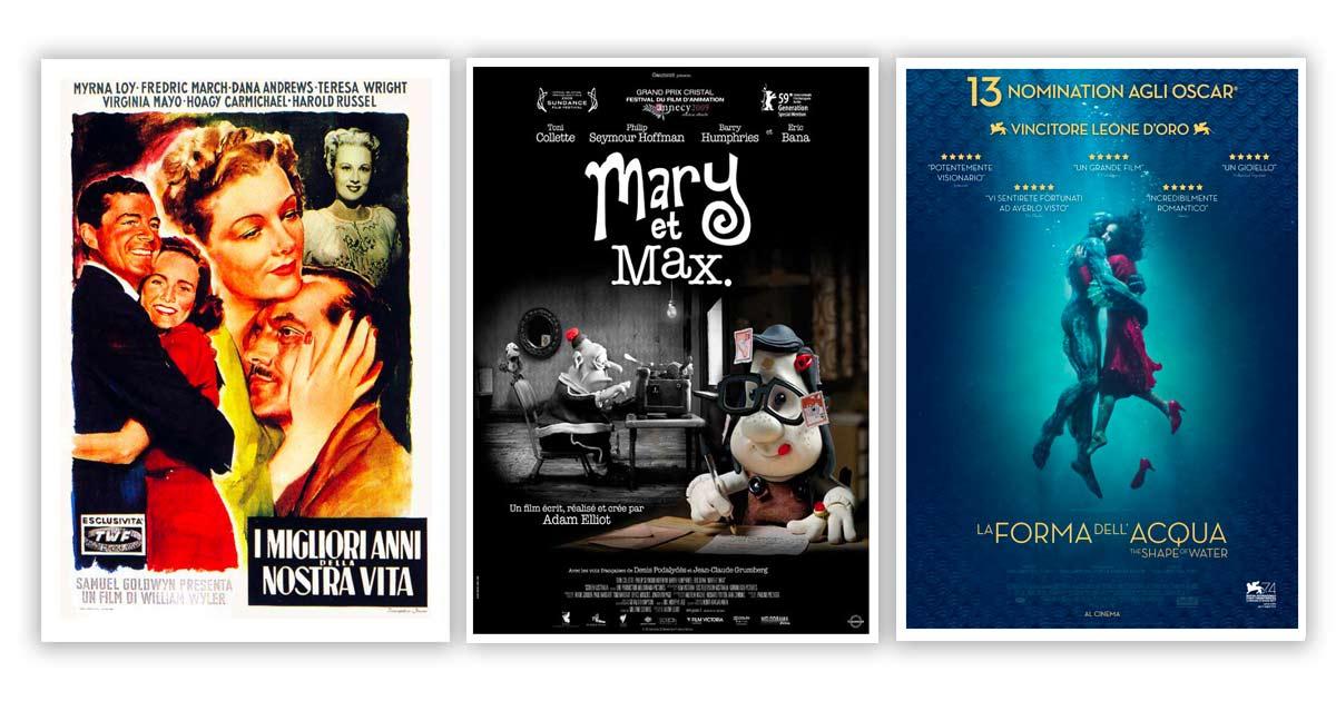 Cinema e disabilità: i 3 film di Claudio Cinus