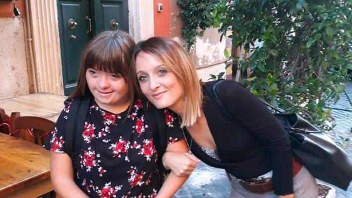 Io, Lorenza e il prosciutto cotto