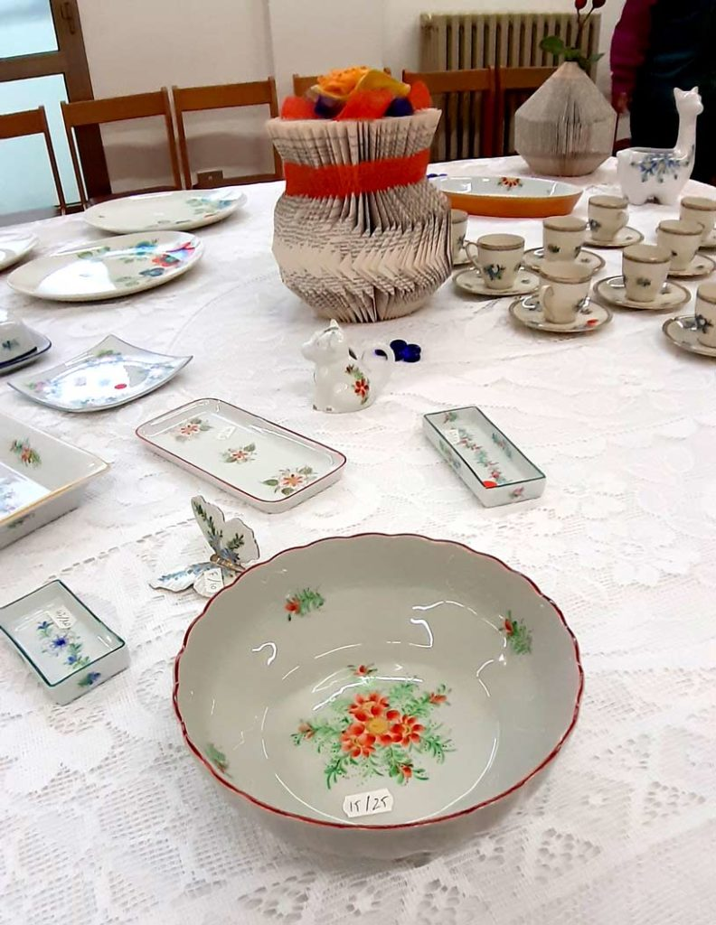 Ceramiche Maria Goffi