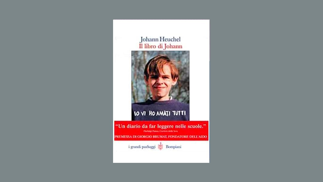 """Il libro di Johann """"Io vi ho amati tutti"""" – Recensione"""
