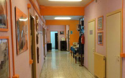 Circa il concetto di apertura dei centri diurni riabilitativi