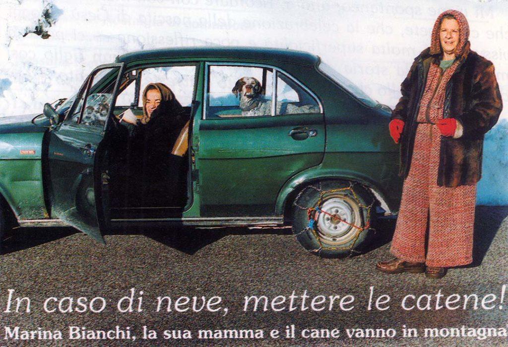 Ombre e Luci n.72 - 2000