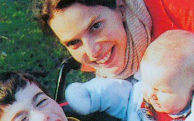 In preparazione del Pellegrinaggio Internazionale a Lourdes – Pasqua, 12-16 Aprile 2001