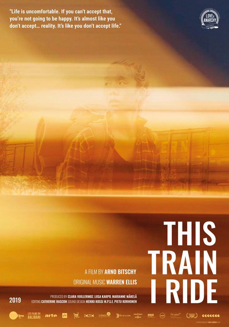 This Train I Ride (2019)