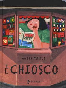 Il chiosco - Jaca Book