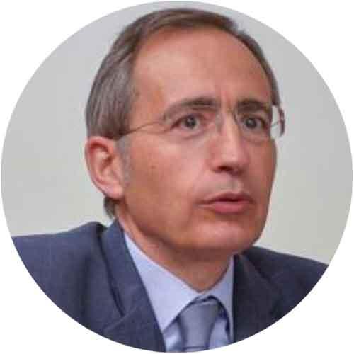 Daniele Cabras