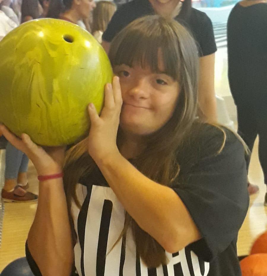 Benedetta Bowling