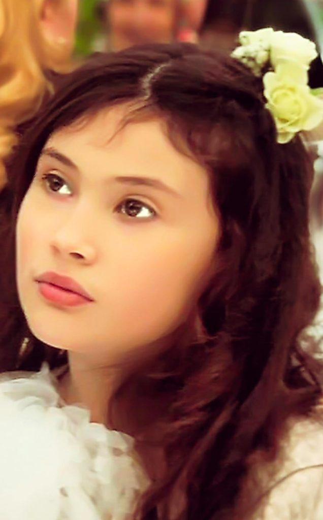 Valentina - Modigliani